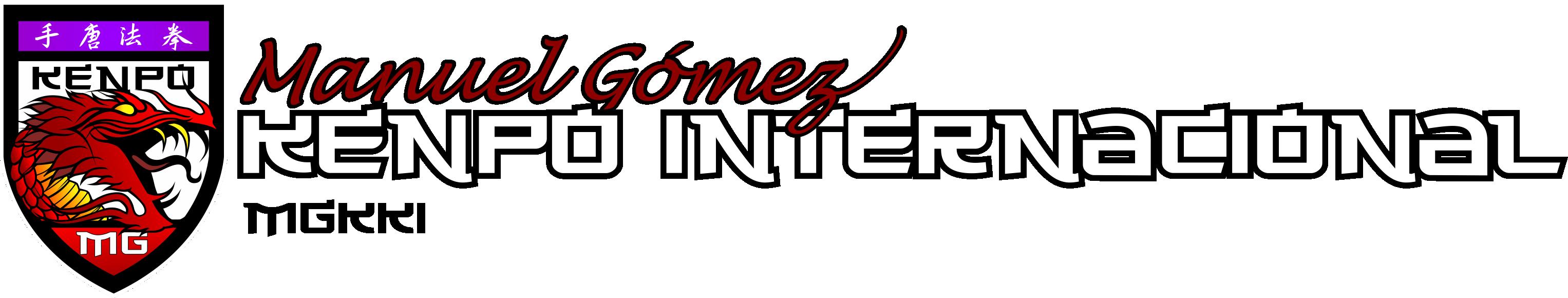 Manuel Gómez Kenpo Internacional